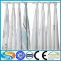 Горячая ткань 100% хлопка сбывания silk напечатанная