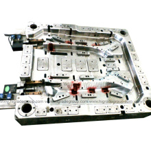 Auto a Pillar Plastic Mold / Mold / Auto Injection Mold / Molding