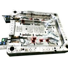 Auto a Pillar Plastic Mould/Mould/Auto Injection Mould/Molding