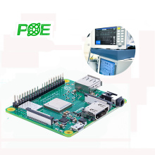 medical device PCB 4 layers to 10 layers pcba solutions assembly service