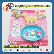 Werbe Spielzeug Kunststoff Mini Tierspielset