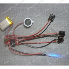 Modul bunyi USB untuk MP3 vokal modul, modul suara, mainan