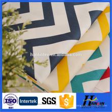 2016 tecido de lona por atacado para sofá