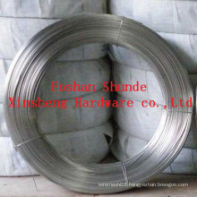 China Hot Sale Stainless Steel Wire
