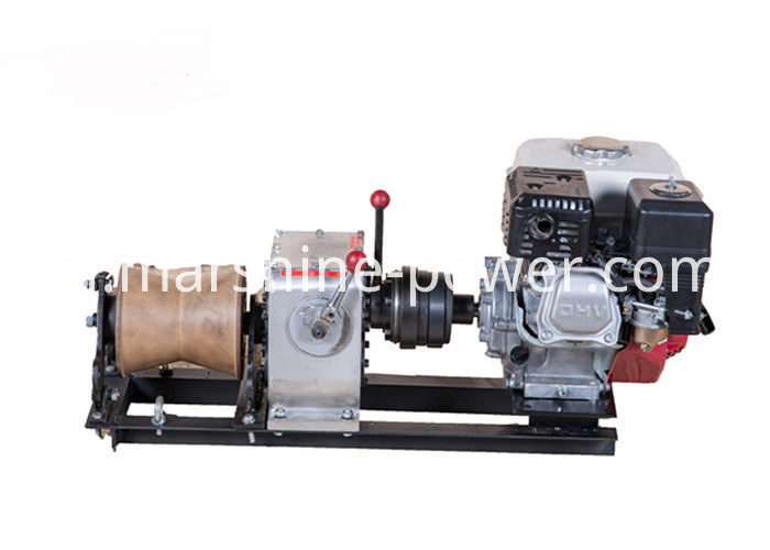 1 Ton Small Winch