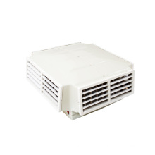 Plastic Air Cooler Duct with 4 Grill