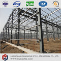 Prefabricated Light Steel Structure Workshop