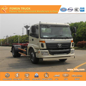 FOTON 10m3 Arm Type Refuse Truck