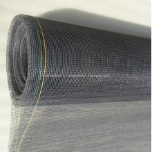 5x5 écran en fibre de verre à armure toile résistant aux insectes