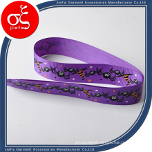 Custom Double Side Satin Ribbon in High Quality