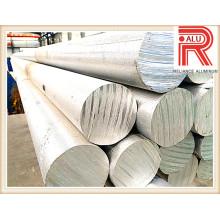 Aluminium / Aluminium nahtlose Tube für Öl Transport