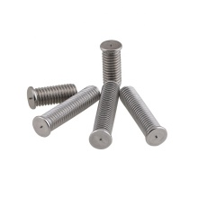 Stainless Steel Capacitor Discharge Weld Stud