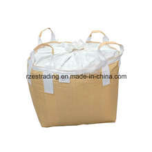 Polypropylene Cement Jumbo Bag with UV Treatment