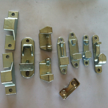 Truck Rear Door Bracket Hardware