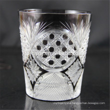 New Design engeaved glass for drinking