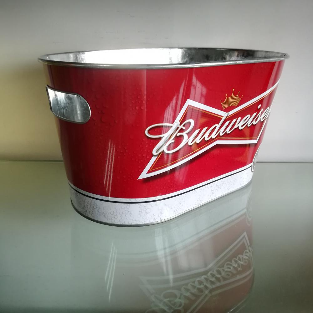 beer ice bucket