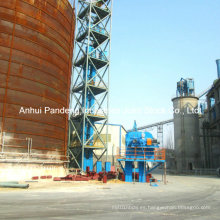 ASTM / Cema / DIN / Sha Stdandard - Cadena de placas, elevador de cubos de cemento