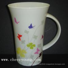 Ceramic Cup (CY-P767B)