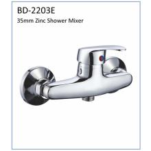 Bd2203e 35mm Zinc solo grifo de la ducha de la palanca