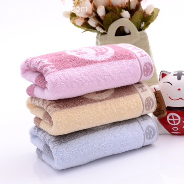 Warna Dobby Satin Towels