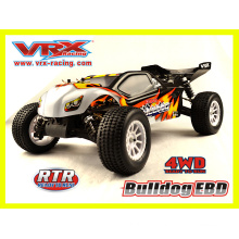 1/10 scale High Power Electric RC Car for big kids
