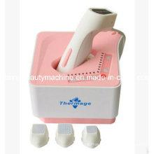 Portable Hifu for Skin Tightening Lifting Body Slimming Beauty Machine