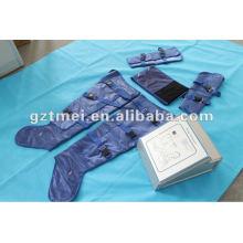 Machine de drainage lymphatique de massage de corps de pression d'air
