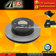 disc brake rotor for JEEP ventilated brake disc brake system manufacturer