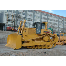 SD8b Crawler Construction Machinery Mini Bulldozer