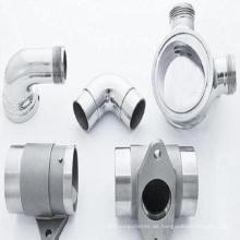 Stahl-Maschinen-Bergbau-Maschinen-Casting-Teile (Stahlguss)