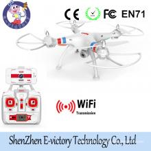Newest 2.4G WIFI FPV Drone Wide Angle Camera RTF RC Quadcopter SYMA X8W