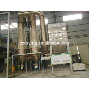 XZG SeriesHigh velocidade de flash giratório de vaporização Dryerfor indústria química