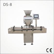 Máquina de contagem eletrônica automática da cápsula / tabuleta / comprimido (DS)