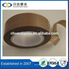 Free Sample heat resistant teflon tape high temperature masking tape                                                                         Quality Choice