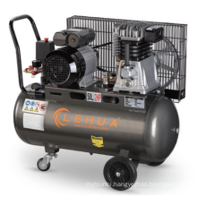 2hp 50l belt drive piston air compressor on sale