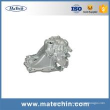 Kundenspezifische Präzisions-Aluminium-Zink-Druckguss-Bearbeitung Patrs