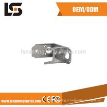 OED / OEM Aluminium Die casting peças para luz LED de fabricante chinês