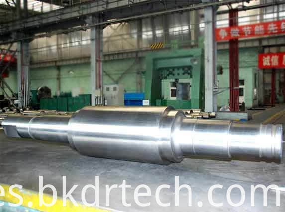 Indefinite Chill Centrifugal casting iron Roll