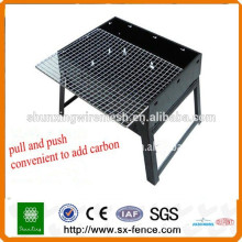 stainless steel Barbecue grill wire