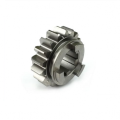 High quality custom aluminum gear box