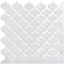 Hot Sale kitchen Self Adhesive mosaic 3d tile