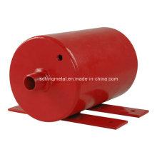 Epoxy Coating Carbon Steel Dosing Pot