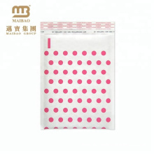 decorative kraft bubble mailers wholesale