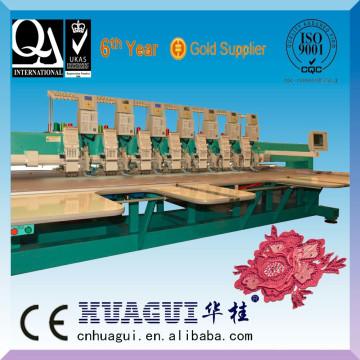 HUAGUI автоматическая вышивка швейная машина