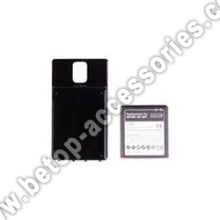 Estendida da bateria com capa para Samsung Infuse 4G i997