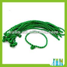 Boa sorte cordão pulseira amigável JS014