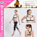 Ladies Fitness Gym Wear Supplex Brazilian Style (SRC236)