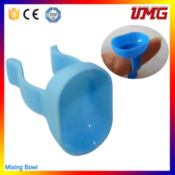 Hot Sale Disposable Dental Material Dental Dappen Dishes