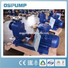 Pompe à essence pour l'entrepôt d'huile