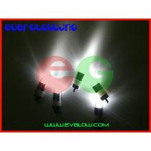 новый стиль водонепроницаемый мини светодиодные фонари для воздушных шаров